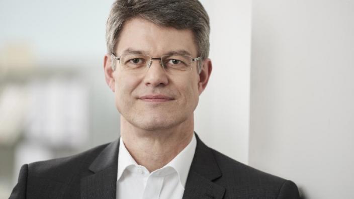 Der Landesgruppenvorsitzende Patrick Schnieder, MdB