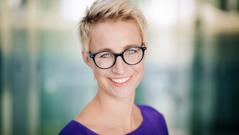 Nadine Schön MdB