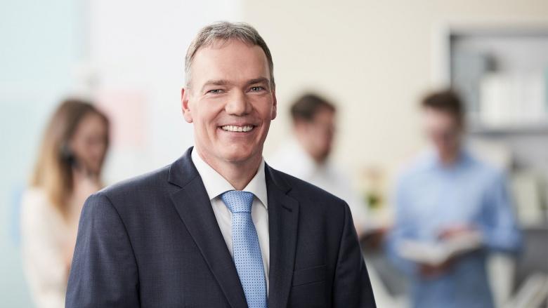 Andreas Steier