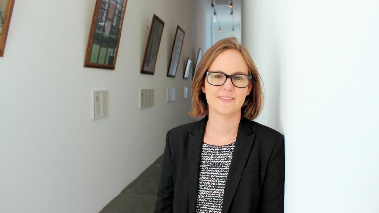 Kristina Hahnemann