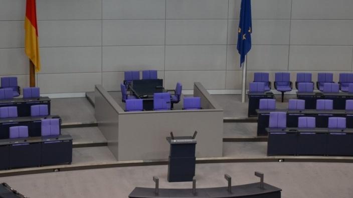 Parlamentsreden