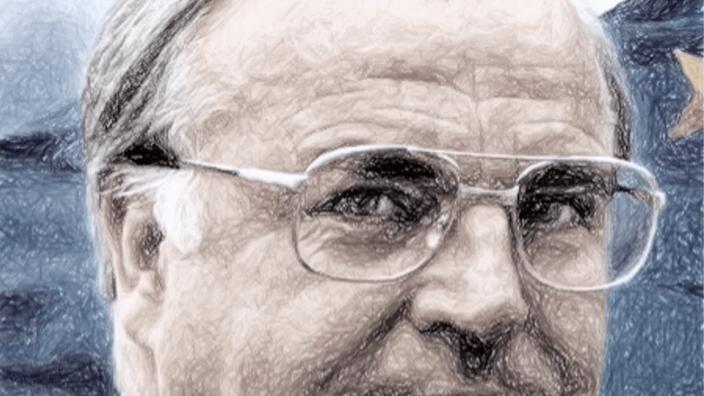 90. Geburtstag von Helmut Kohl