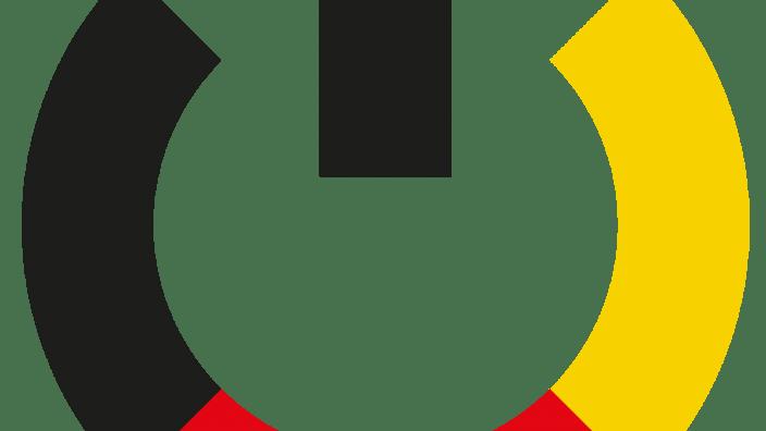 NEUSTAAT Logo